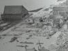 Sturmflut in Holland im Jahre 1953