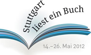 Stuttgart liest ein Buch // 14.-26. Mai 2012