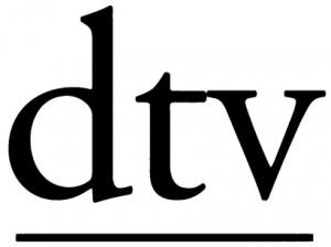 Logo Deutscher Taschenbuchverlag (dtv)