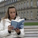 Stuttgart liest ein Buch - Motiv 1 (Foto: Wolfgang Tischer)