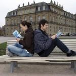 Stuttgart liest ein Buch - Motiv 2 (Foto: Wolfgang Tischer)