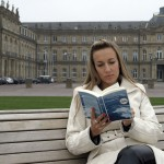 Stuttgart liest ein Buch - Motiv 3 (Foto: Wolfgang Tischer)
